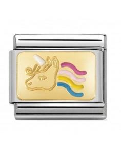 Nomination composable link unicorno