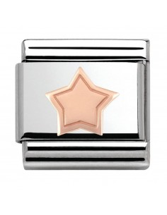 Nomination composable link stella rose? 430104 04