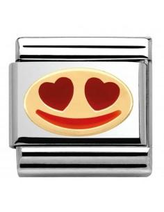 Nomination composable link smile