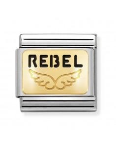 Nomination composable link rebel
