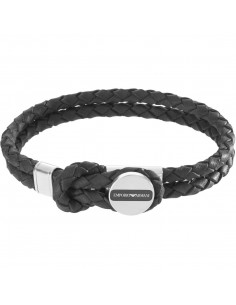 Emporio Armani Bracciale uomo Bracelet Story. Collezione Signature. EGS2178040