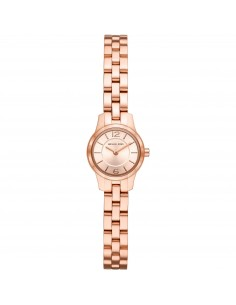 Michael Kors orologio donna Runway. In acciaio inossidabile di colore rose? MK6593