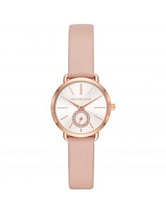 Michael Kors orologio donna Portia. In acciaio inossidabile di colore rose gold. MK2735
