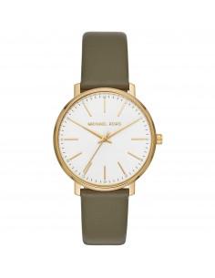 Michael Kors orologio donna Lexington. In acciaio inossidabile di colore gold MK2811
