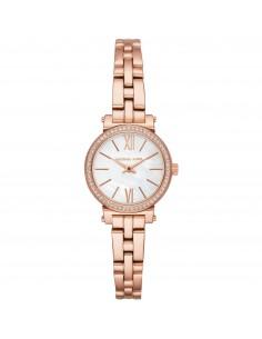 Michael Kors orologio donna Sofie. In acciaio inossidabile di colore rose gold MK3834