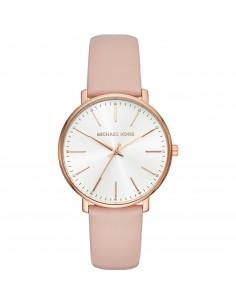 Michael Kors orologio donna Pyper.In acciaio inossidabile di colore rose gold MK2741