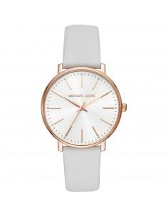 Michael Kors orologio donna Pyper. In acciaio inossidabile di colore rose? MK2800