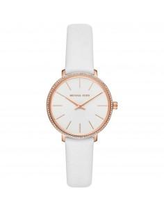 Michael Kors orologio donna Pyper. In acciaio inossidabile di colore rose gold MK2802