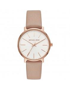 Michael Kors orologio donna Pyper. In acciaio inossidabile di colore rose gold MK2748