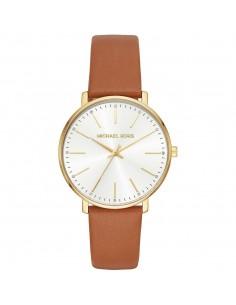 Michael Kors orologio donna Pyper.In acciaio inossidabile di colore gold MK2740