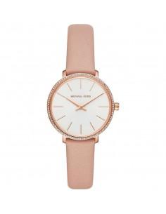 Michael Kors orologio donna Pyper. In acciaio inossidabile di colore rose gold. MK2803