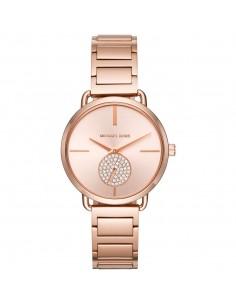 Michael Kors orologio donna Portia.In acciao di colore rose gold. MK3640