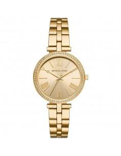 Michael Kors orologio donna Maci. In acciaio inossidabile di colore gold. MK3903