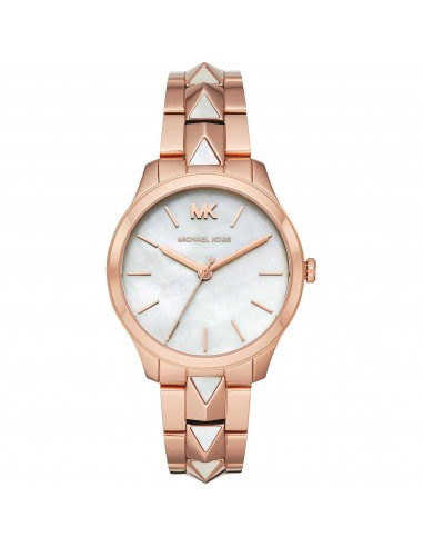 Michael Kors orologio donna Runway - Rose Gold