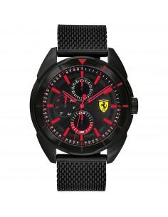 Orologio Ferrari apex nero e giallo - FER0830631