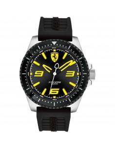 Orologio Ferrari xxkers nero - FER0830487