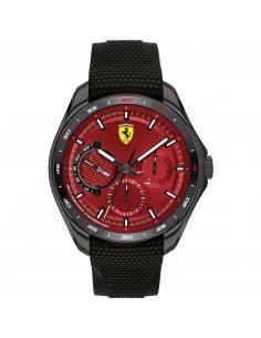 Orologio Ferrari speedracer rosso e nero - FER0830682