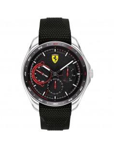Orologio Ferrari speedracer nero - FER0830683