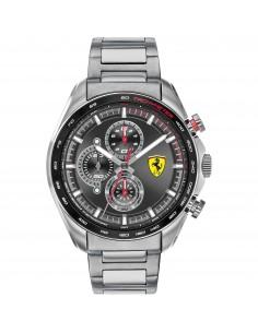 Orologio Ferrari speedracer acciaio - FER0830652