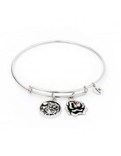 bracciale CHRYSALIS FRIENDS & FAMILY mamma - silver