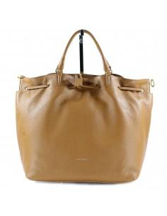 Coccinelle borsa Gabrielle Caramel