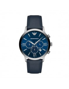 Emporio Armani Orologio uomo Giovanni blue AR11226