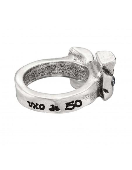 anello UNO DE 50 ojalà