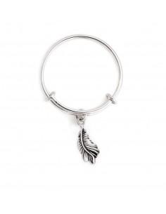 anello CHRYSALIS ENERGIA virtù - silver