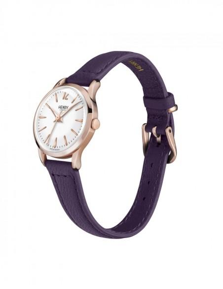 orologio HENRY LONDON modello Hampstead donna solo tempo