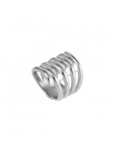 anello UNO DE 50 La Grieta L