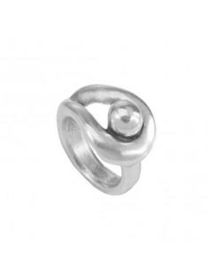 anello UNO DE 50 Ojalà XL