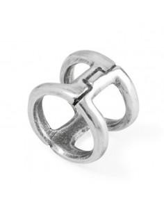 anello UNO DE 50 Bis-a-dos L