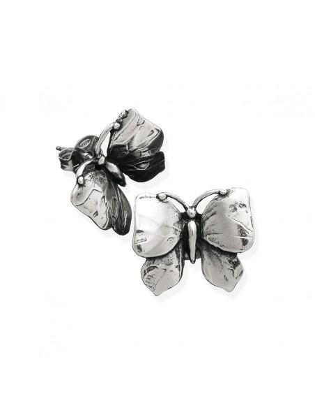collana argento pacific palisade Giovanni Raspini
