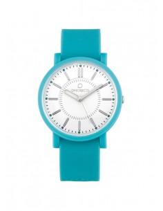 orologio OPS!OBJECT POSH azzurro