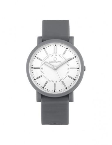 orologio OPS!OBJECT POSH dark grey
