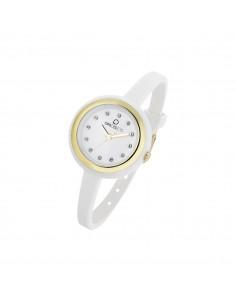 orologio OPS!OBJECT BON BON bianco