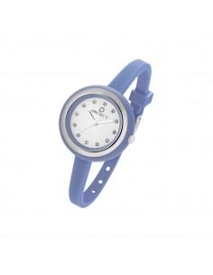orologio OPS!OBJECT BON BON azzurro
