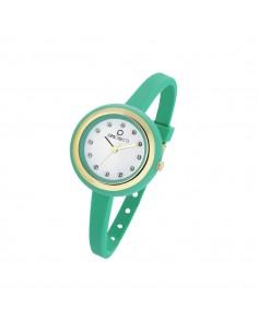 orologio OPS!OBJECT BON BON verde