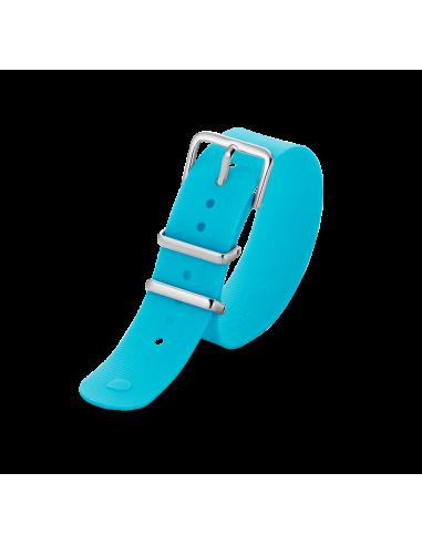 cinturino OPS!OBJECT POSH azzurro