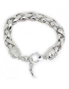 Bracciale argento Palmier medio Giovanni RASPINI
