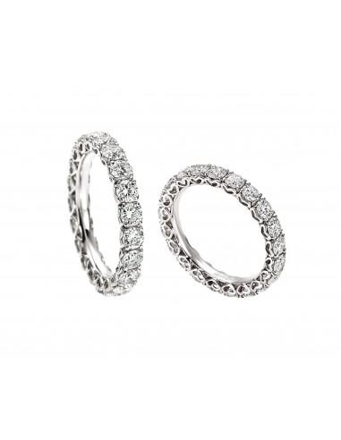 anello fascia girodito anniversary recarlo kt.0.44