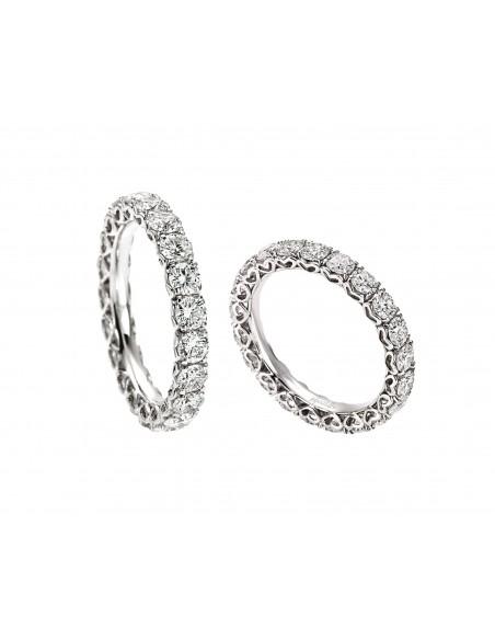 anello fascia girodito anniversary recarlo kt.1.51