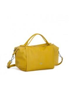 borsa tracolla J&C JACKYCELINE Katia LIght colore mustard