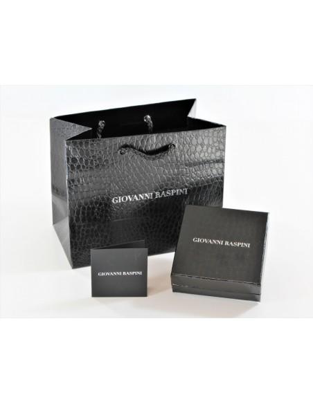 Bracciale argento mini STELLE MARINE Giovanni RASPINI