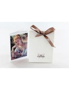 bracciale CHRYSALIS collezione INCANTATA conchiglia - rose gold
