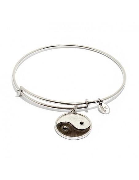 bracciale CHRYSALIS TALISMANO yin & yang