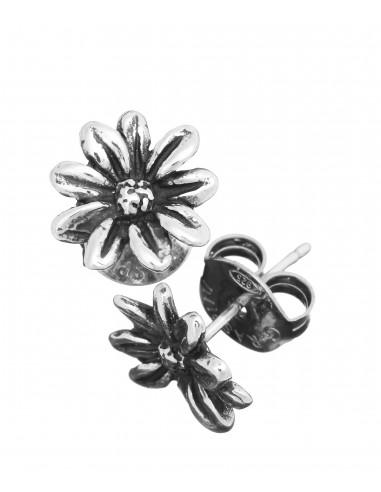 orecchini argento MINI MARGHERITA Giovanni Raspini