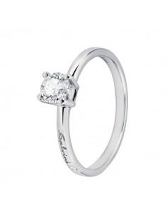 anello solitario diamante SALVINI Josephine kt.